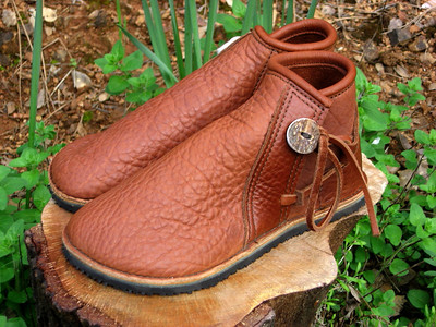 1-2 Button Moccasins